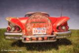 Car Paintings, etc.