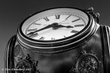 Oklahoma Centennial Clock