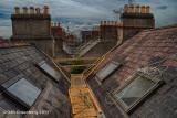 Rooftop Repairs