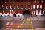 The Tram Lane