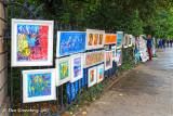 Art for Sale - St. Stephen's Green