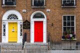 Yellow Door, Red Door