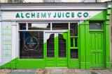 Alchemy Juice Company