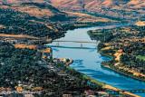 Bridges over the Snake River