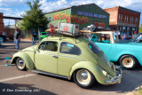1958-61 VW