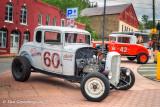 1932 Ford, 1931 Dodge