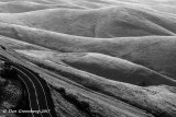 Velvet Covered Hills