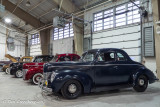 1940 Fords