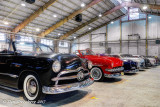 Lots of 1949-1951 Fords