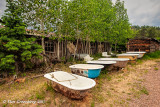 Outdoor Bathing Area