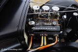 Chevy Small Block in 1930 Ford