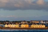 Modern Shore Front Housing