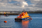 The Lifeboat Boat