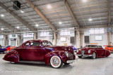 Matching 1939 and 1940 Fords