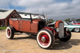 1926-27 Ford Model T Touring