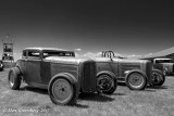 Outlaw Speed Shop 1932 Fords