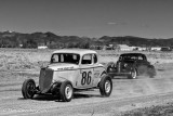 1934 Ford(Winning) vs 1936 Ford
