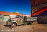 1936 Chevy Truck