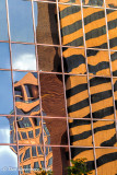 Downtown Phoenix Abstract #18