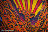 Wall Art in a Back Alley #2