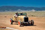 1928-29 Ford Model A Roadster