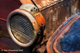 Rusted Relics