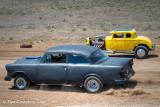 1955 Chevy vs 1932 Ford