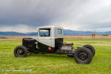 1930-31(?) Ford Truck