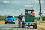 On the Road to Cienfuegos
