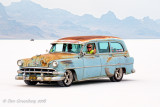 1954 Chevy Wagon
