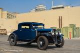 1931 DeSoto