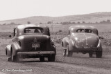 1939 Chevy vs 1940 Hudson