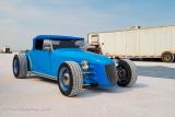 1926-27 Ford Model T Track Roadster
