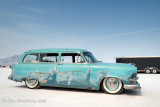 1953 Ford Wagon