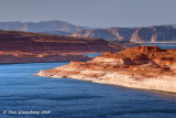A View of Lake Powell