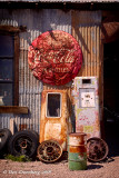 Gas Pumps and Other Old Things