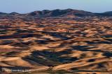 Hilly Farmland