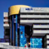 The Meliá Habana Hotel
