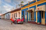 Waiting Outside of Cubatur