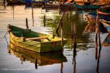 Fishing Boats Early Morning #3