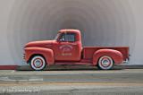 1951-53 Chevy Pickup