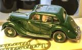 Model- og legetøjsbiler