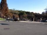 Santa Rosa fire: October 2017