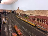 Other Train Layouts