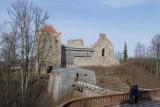 Sigulda Old Castle