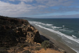TORREY PINES STATE NATURAL RESERVE SCENIC