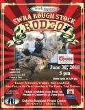 2018 SWRA Rodeo