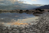 Mudflats at Sunrise