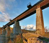 Georgia High Bridge