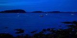 Bar Harbor Pre-dawn